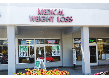San Diego weight loss center Coastal Medical Weight Loss  & Aesthetics Centers