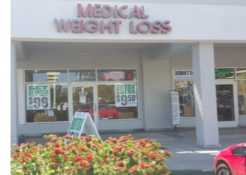 San Diego weight loss center Coastal Medical Weight Loss Centers