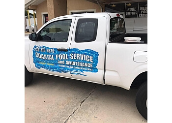 Cape Coral pool service Coastal Pool Service and Maintenance, Inc.