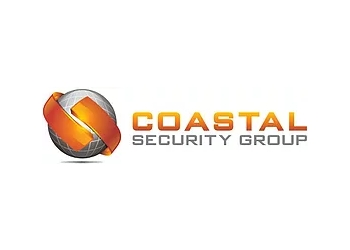 Virginia Beach security system Coastal Security Group