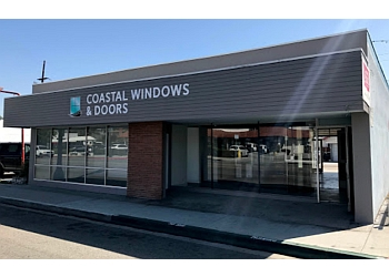 Long Beach window company Coastal Windows & Doors