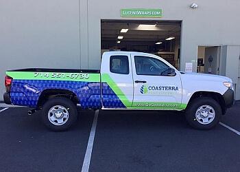 Costa Mesa pest control company Coasterra Pest Control