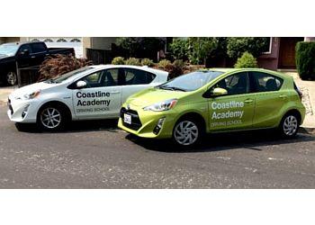 Salinas driving school Coastline Academy