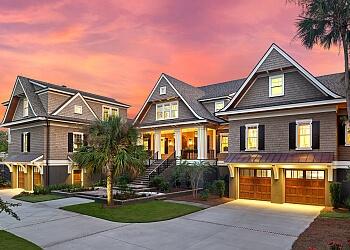 Charleston residential architect Cobb Architects, LLC