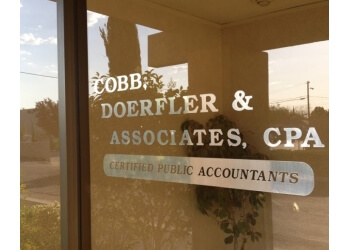 Lancaster accounting firm Cobb, Doerfler & Associates, CPA