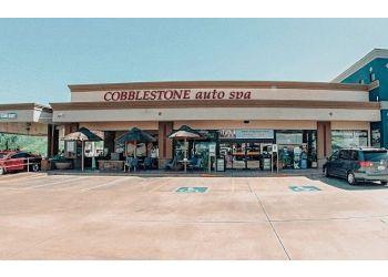 Phoenix auto detailing service Cobblestone Auto Spa