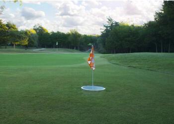 Norman golf course Cobblestone Creek Golf Club