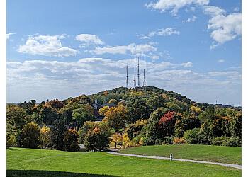 Rochester public park Cobb's Hill Park