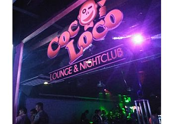 Glendale night club Coco Loco Lounge