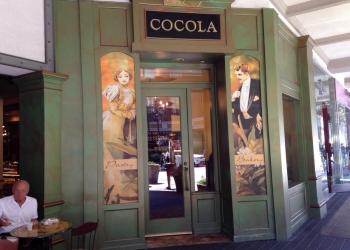 San Jose bakery Cocola Bakery
