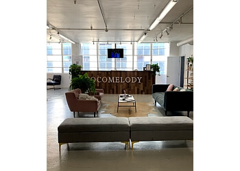 Los Angeles bridal shop Cocomelody