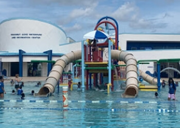 Fort Lauderdale amusement park Coconut Cove Waterpark