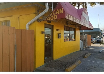 Miramar cafe Coconutz Fusion Cafe