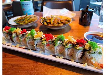 Stockton sushi Cocoro Bistro Sushi Bar