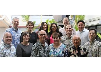 Honolulu financial service Coda Financial Group