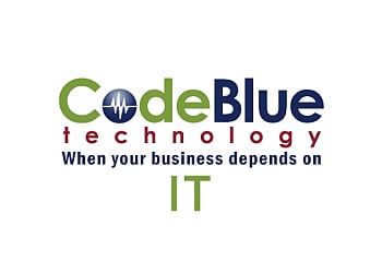 Richmond it service CodeBlue Technology, LLC