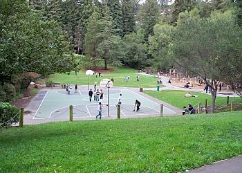 Berkeley public park Codornices Park