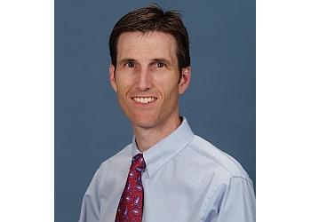 Wichita physical therapist Cody Barnett, PT