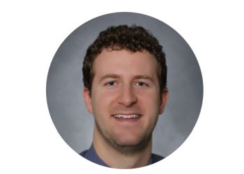 Rockford physical therapist Cody Lindsey, PT, DPT - CORA Physical Therapy Edgebrook