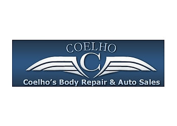 Fremont auto body shop Coelho's Body Repair and Auto Sales