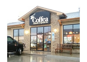 Sioux Falls cafe Coffea Roasterie