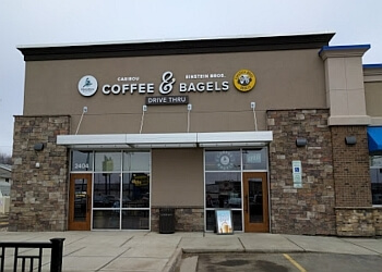 Sioux Falls bagel shop Coffee & Bagels