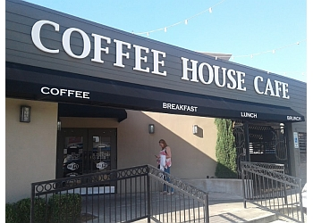Dallas cafe Coffee House Cafe