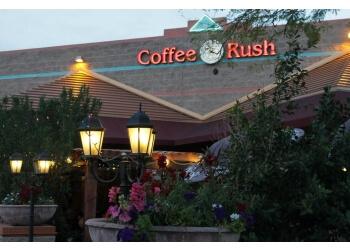 Gilbert cafe Coffee Rush