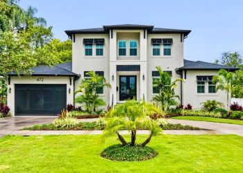Tampa home builder Cogdill Builders