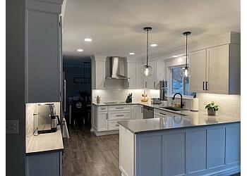 Aurora custom cabinet Coggin Brothers Inc