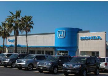 Jacksonville car dealership Coggin Honda Jacksonville