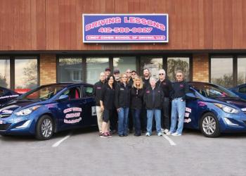 Pittsburgh driving school Cohen School of Driving, LLC