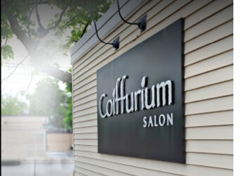 Providence hair salon Coiffurium East Side