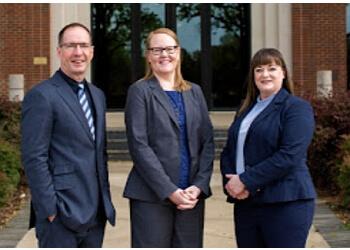 Denton divorce lawyer Coker, Robb & Cannon, Family Lawyers