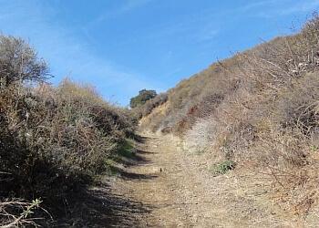 Rialto hiking trail Colby Trail