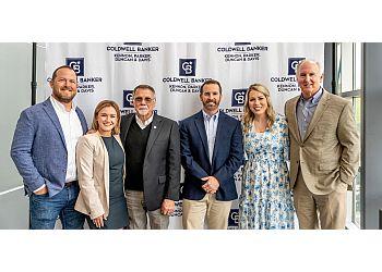 Columbus real estate agent Coldwell Banker Kennon, Parker, Duncan & Davis