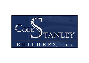 Amarillo home builder Cole Stanley Builders, LTD