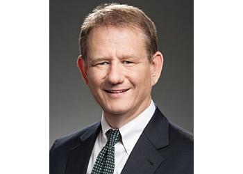 Houston gastroenterologist Cole T. Thomson, MD