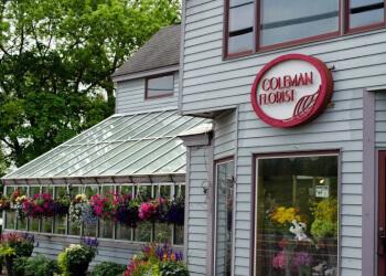 Syracuse florist Coleman Florist Inc