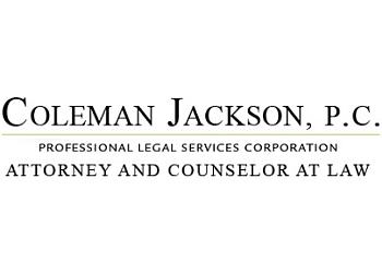 Dallas tax attorney Coleman Jackson, P.C.