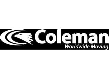 Kansas City moving company Coleman Worldwide Moving