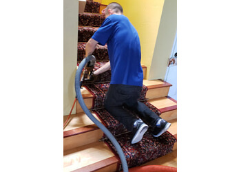 Chula Vista carpet cleaner Cole's Carpet & Cleaning Care