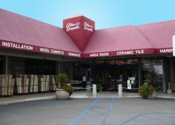 San Diego flooring store Coles Fine Flooring