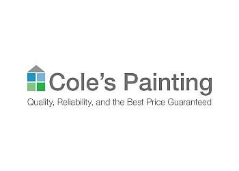 Elk Grove painter Cole's Painting