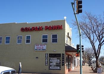 Aurora pawn shop Colfax Pawn