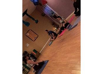 McAllen yoga studio Colibri Discoveries