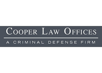 Berkeley dwi lawyer Colin Cooper