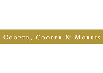 Berkeley dui lawyer Colin Cooper