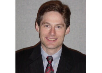Overland Park psychiatrist Colin N. Mackenzie, MD