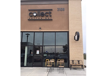 Fresno cafe Collect Coffee Bar